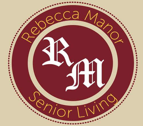 Rebecca Manor Logo